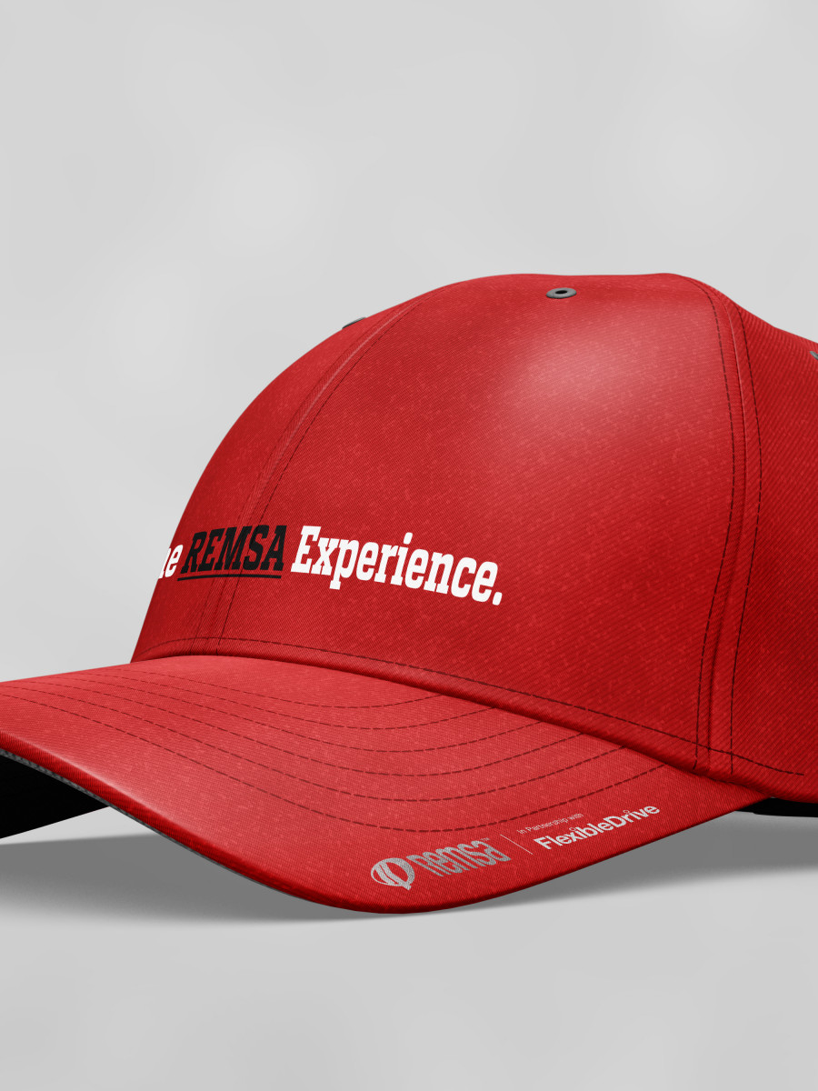Ramsa Experience Hat